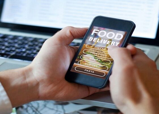 How Delivery App in Pakistan Increase Online Delivery Orders for Your Restaurant