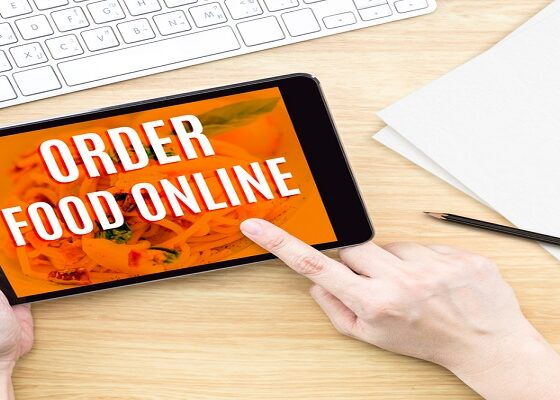 Four Major Advantages Of Delivery App in Pakistan For Food Delivery Business