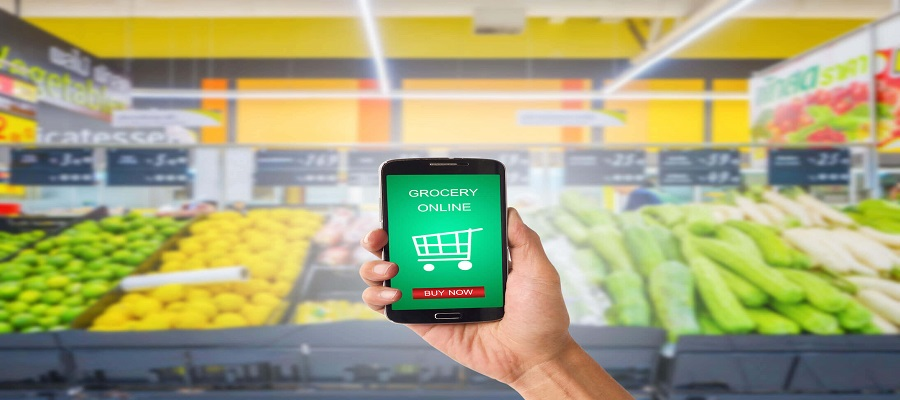 Essential Points To Start A Successful Online Grocery Store With Delivery App in Pakistan In COVID 19