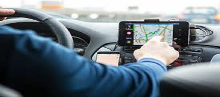 Top 5 Ways You'll Be More Efficient With Fleet Tracking in Pakistan