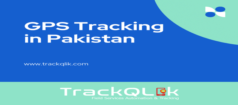 How  GPS Tracking in Pakistan  Is Revolutionizing Delivery Companies