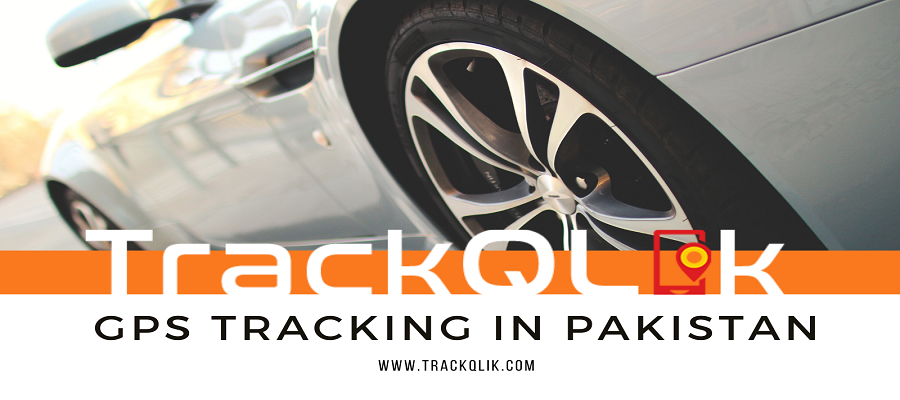 What Is GPS Tracking in Pakistan and How Does It Work