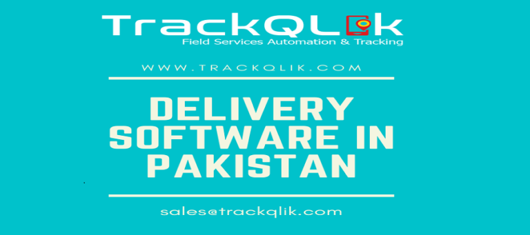 7 Features To Look For When Choosing the Best Delivery Software in Pakistan for Your Company