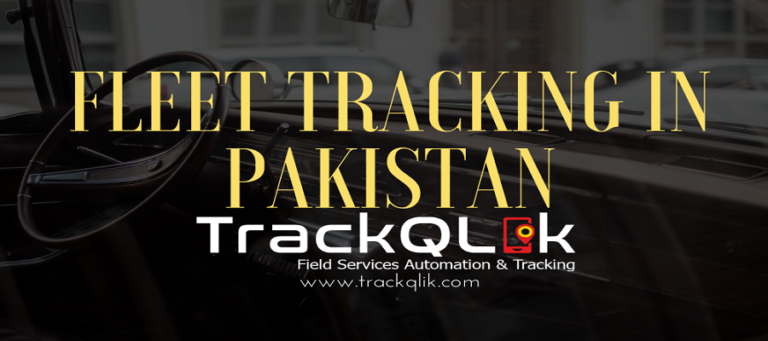 Fleet Tracking in Pakistan And Tracking Software for Business in Trucking And Its Importance