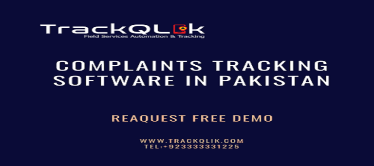 The 13 Elements Customer Complaints Tracking Software in Pakistan Must Have To Succeed