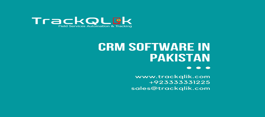How To Use Automation In Top CRM Software in Pakistan For Improving Sales And Business Growth