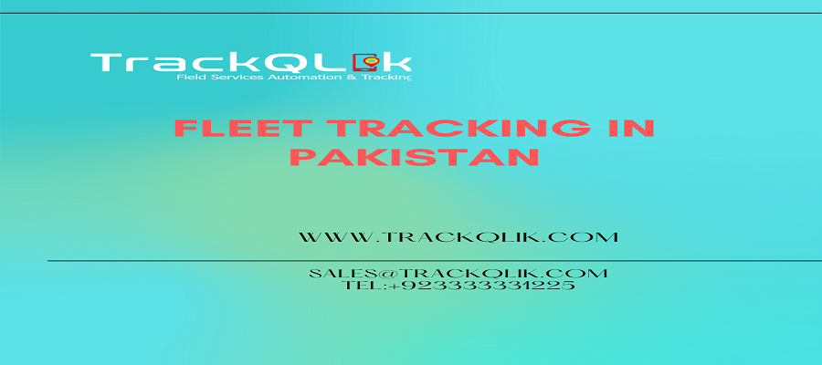 What Is Top Fleet Tracking in Pakistan Features For Small Fleet