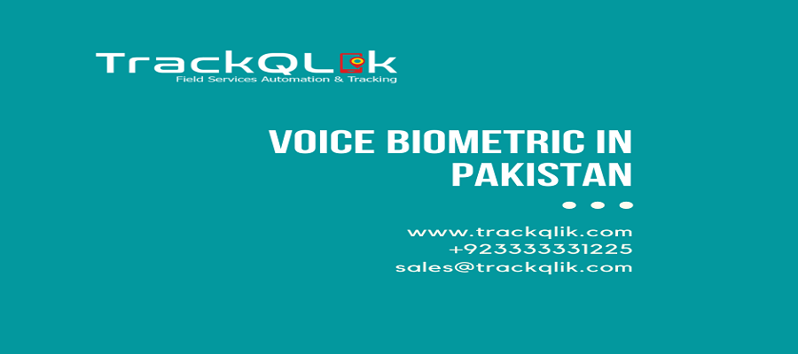 Voice Biometric in Pakistan-A Growing TrendAnd Kinds of Biometric ID Validation