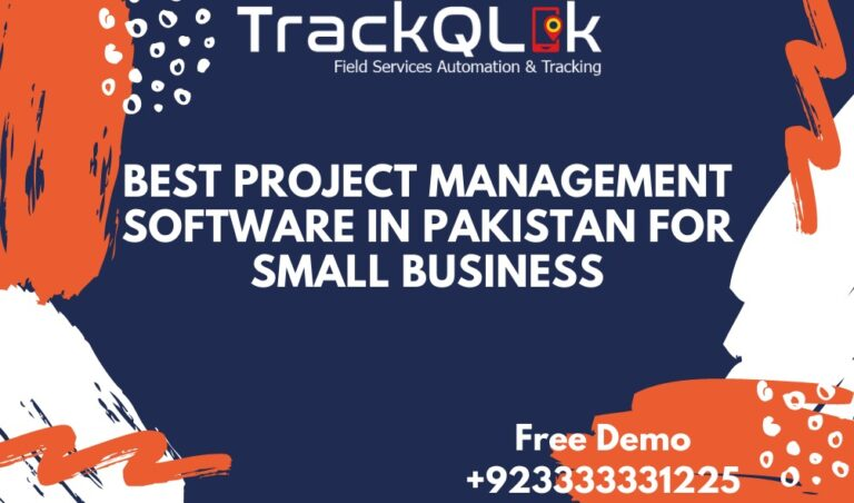Best Project Management Software In Pakistan For Small Business