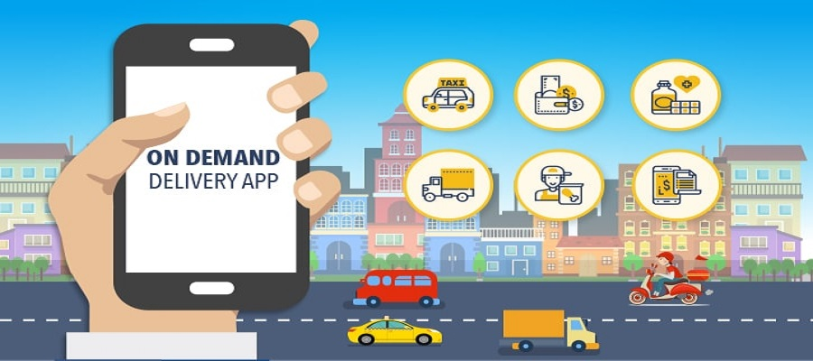 Trends, Features, and Technical Details on How to Create a Food Delivery App in Pakistan
