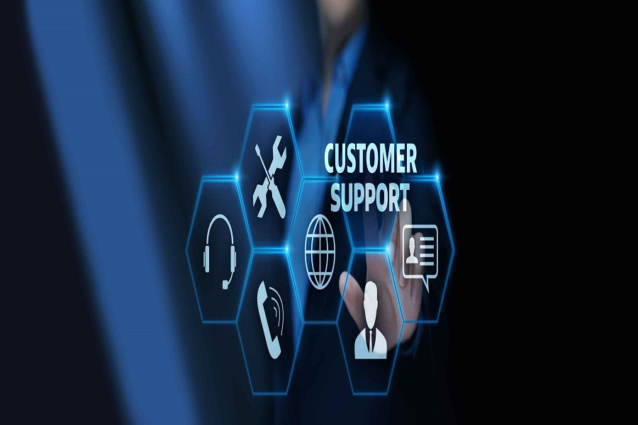 Different Kinds of Customer Support Software In Pakistan