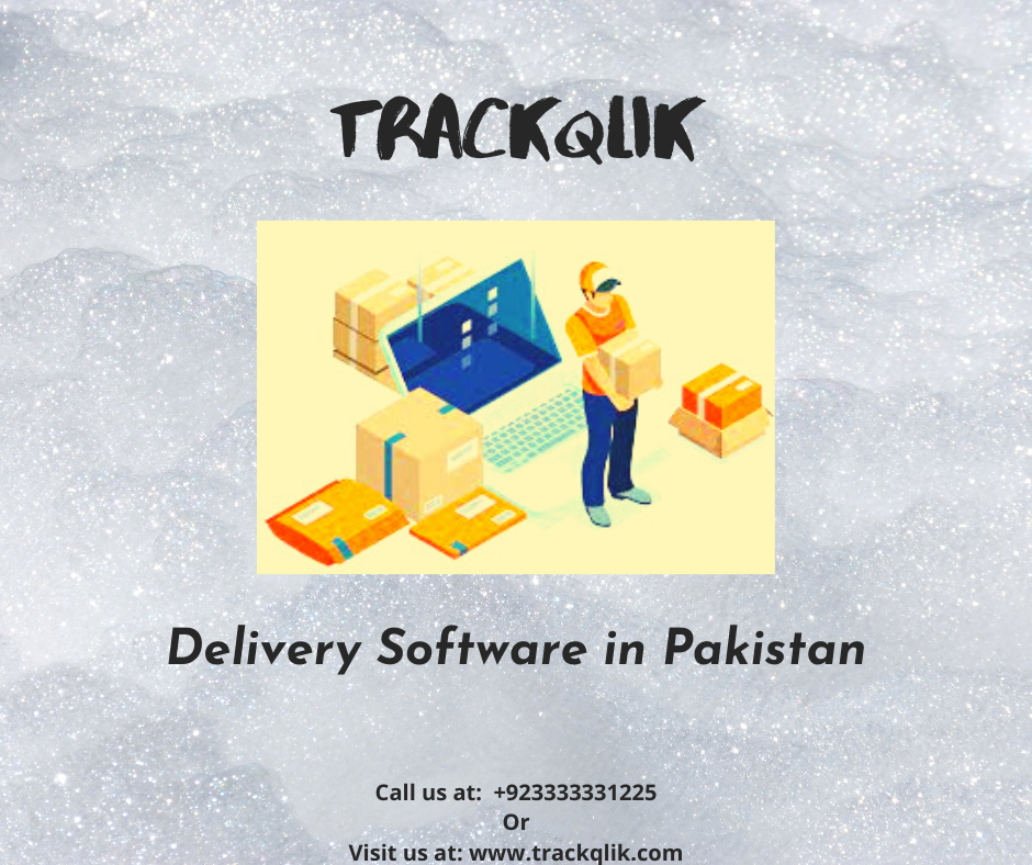 Why Delivery software in Pakistan is so overriding?