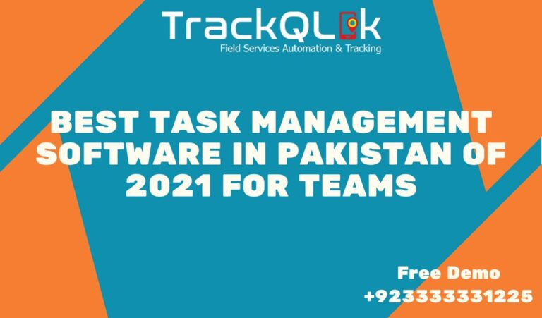 Best Task Management Software in Pakistan of 2021 for Teams